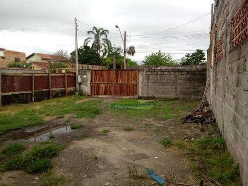 Imagem 1 de 6 de Terreno À Venda, 500 M² Por R$ 371.000 - Vila Nossa Senhora Das Graças - Taubaté/sp - Te1019