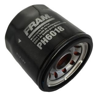 Filtro De Aceite Fram Ph6018 Gsxr 600 750 1000 Suzuki