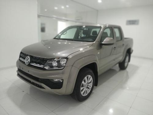 Amarok  Comfortline 4x2 At Volkswagen (l)