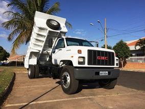 Caminhão Gmc Caçamba - Impecável !!!