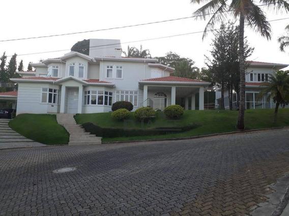 Casa Maravilhosa No Gramado Em Campinas! - Ca12993