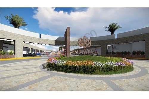 Pre-venta Casa De Tres Plantas En Privada Forja Real Con Acceso Controlado