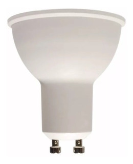 Lámpara Dicroica Led Gu0 7w 100º Fría/cálida