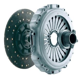 Kit De Embrague Para Toyota Hilux 2.8l 8v Diesel Aspirado