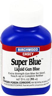 Pavon En Frio Super Blue Tiro Caceria Armas Envio Gratis!!