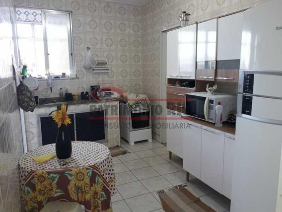 Apartamento 2quartos Sendo 1suite Aceitando Financiamento - Paap22826