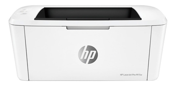Impressora Hp Laserjet Pro M15w 33549
