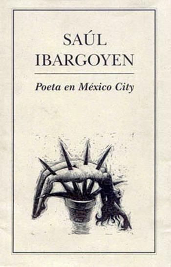 Poeta En México City