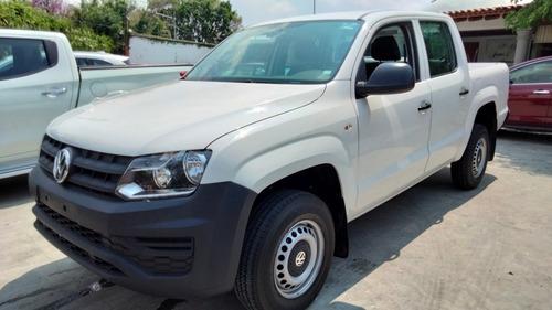 Volkswagen Amarok 2.0 Trendline Tdi