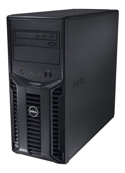 Servidor Dell Poweredge T110