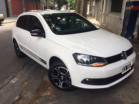 Volkswagen Gol Cup 2014$120000 Y Cuotas, Tomo Auto O Plan,