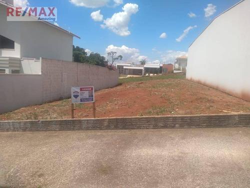 Terreno À Venda, 360 M² Por R$ 109.000,00 - Condominio São João - São Manuel/sp - Te0012