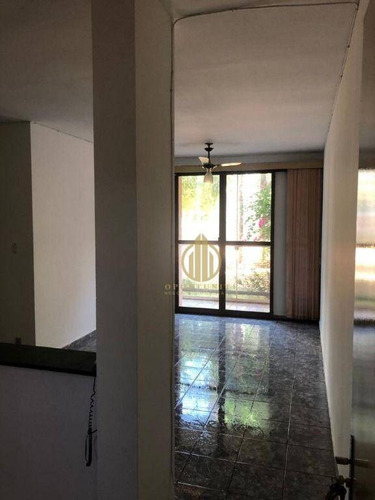 Imagem 1 de 30 de Apartamento Com 3 Dormitórios À Venda, 66 M² Por R$ 210.000 - Parque Industrial Lagoinha - Ribeirão Preto/sp - Ap1688