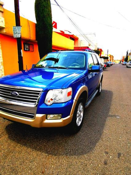 Ford Mustang Convertible Motor 4.0 Gris Platinum 2 Puertas