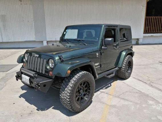 Jeep Wrangler 2011 3.8 Sahara 4x4 Aut 2011