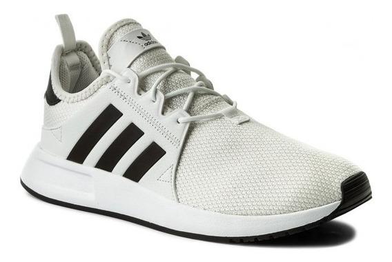 Tenis adidas X Plr Blanco Cq2406 + Envio Gratis Ad0811