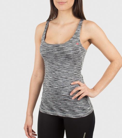 Musculosa De Mujer Brenna Montagne Deportiva