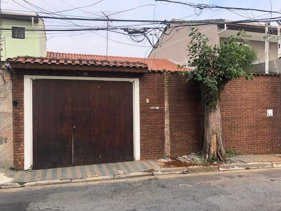 Casa Térrea Vila Rosália - Cód. Ca2248 - Ca2248