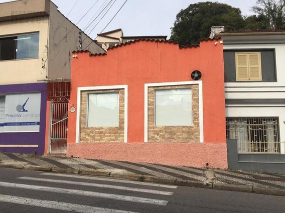 Comercial Para Venda, 0 Dormitórios, Centro - Bragança Paulista - 3104