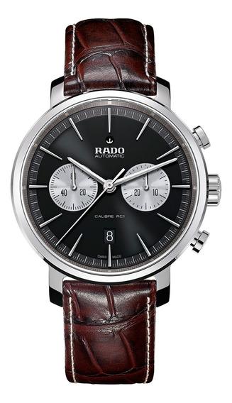 Relógio Rado - Diamaster - 01.604.0070.3.417