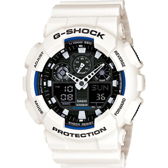 Relógio Casio - Ga-100b-7adr - G-shock