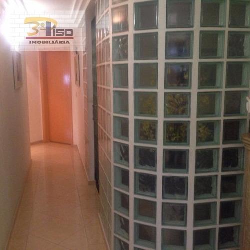 Apartamento Em Vila Regente Feijó  -  São Paulo - 1212