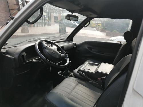 Hyundai Grace Grace Diésel 11 Pasa