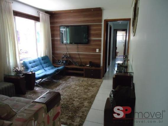 Apartamento Para Venda Por R$380.000,00 - Vila Curuca, Santo André / Sp - Bdi17234