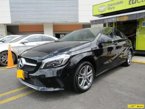 Mercedes-benz Clase A 1.6 A 200 Urban