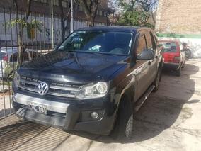 Volkswagen Amarok 2012 2.0 Cd Tdi Tomo Vehículo Utilitario