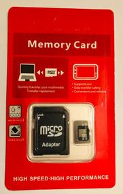 Cartão De Memória 32gb Kingston Sandisk Micro Sd
