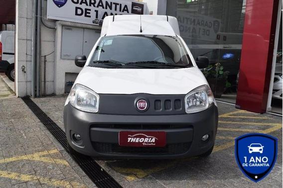 Fiat Fiorino 1.4 Mpi Furgao Hard Working 2018