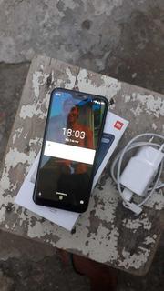 Celular Xiaomi Mi A2 Lite 64gb Preto Semi-novo