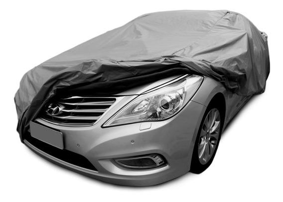 Capa Para Cobrir Carro G Forrada