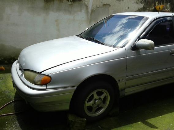 Hyundai Elantra Inversion Americana