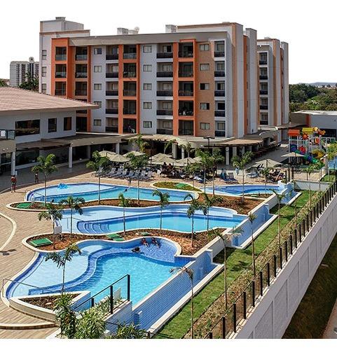 Cota De Apartamento Alta Vista Thermas Resort (caldas Novas)
