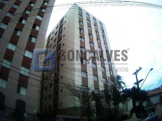 Locação Apartamento Sao Bernardo Do Campo Nova Petropolis Re - 1033-2-35818