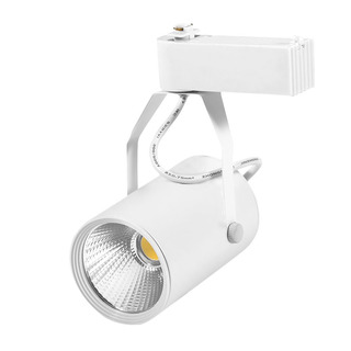 Alto Poder Focos Led Trilha Luz Ac 85-265v Rastreamento Luze