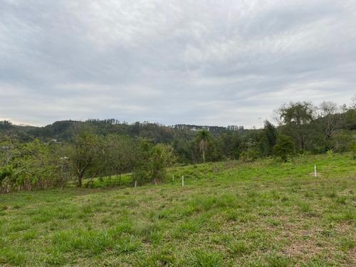 Chácara 20.000 M² - Cachoeira - Portão - Rs - 2105 - 33861676
