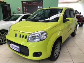 Fiat Uno Evo Vivace 1.0 8v Flex 4p 2012
