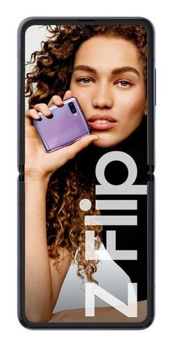 Samsung Galaxy Z Flip 256 Gb 8 Gb Liberado