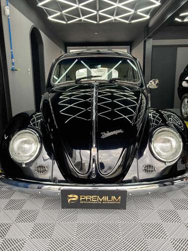 Fusca 1965 Motor Ap
