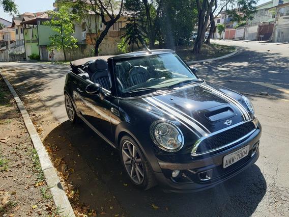 Mini Cabrio Mini Cooper S Carbio