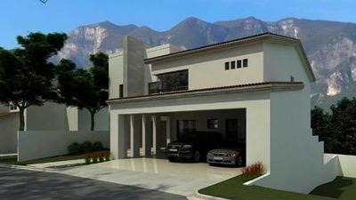 Casa En Venta En La Joya Residencial Carretera Nacional