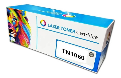 Toner Alternativo Para Brother Dcp 1617nw 1617w Hl1200 1060
