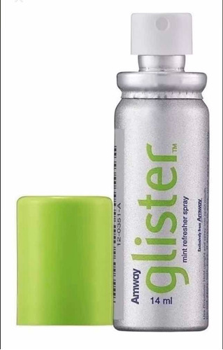 Refrescante Bucal Amway Glister - mL a $704