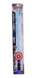 Avengers Espada De Capitan America Ditoys
