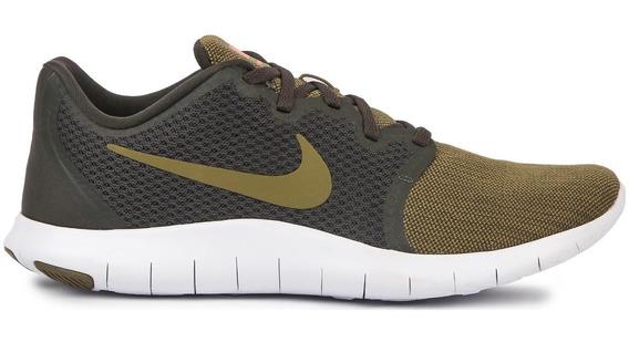 Tenis Nike Flex Contact 2 Hombre Sport 100% Original Nuevo