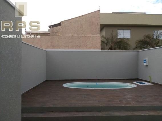 Casa Sobrado Para Locação Em Atibaia Jardim Do Lago -atibaia - Ca00793 - 68237663