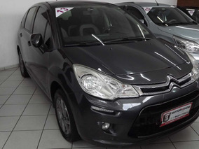 Citroën- C3 Tendance 1.5 Flex 2013 Completo